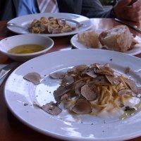 Trippa Truffles & Sauvignon Blanc