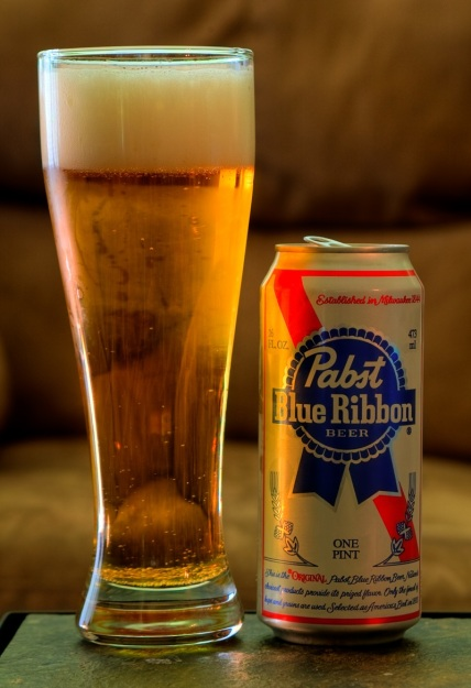 The Beer that Made Milwaukee Famous