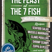Feast of The Seven Fish ITALIAN CHRISTMAS