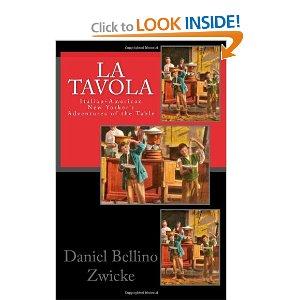 NEW YORK ITALIAN in La TAVOLA