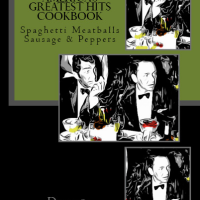 Italian American Greatest Hits Cookbook Bellino