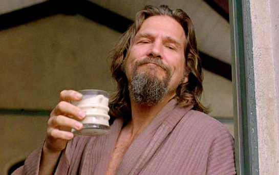 Dudes Recipe White Russians