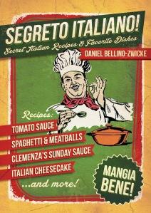 SCERET ITALIAN RECIPES
