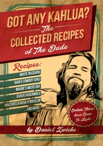 BIG LEBOWSKI COOKBOOK