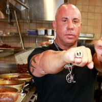 Steve Martorano King of Meatballs Gravy