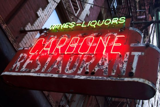 CARBONE-NY-ME
