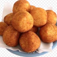AL Pacino Sicilian Rice Ball Recipe