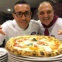 Pizza Gino Sorbillo Comes to New York
