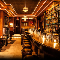 The Speakeasy Bars of New York