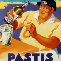 Pastis is Reincarnated in New York